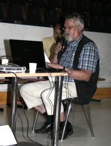 Martti Tuoriniemi